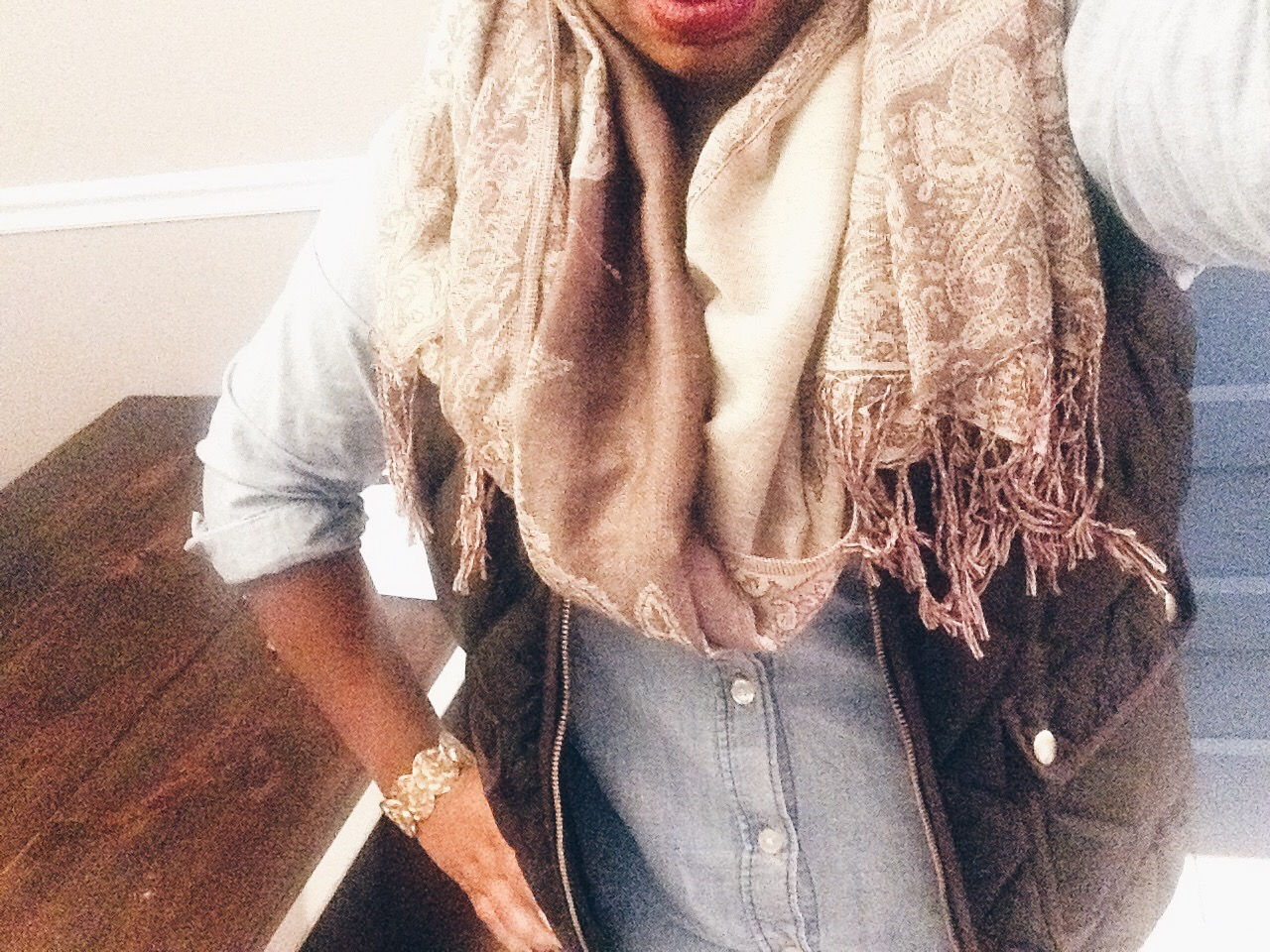 Casual… Yet Chic: OOTD #2