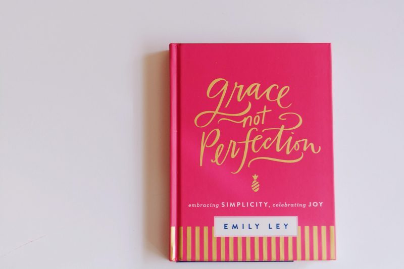 Reading: Grace, Not Perfection